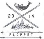The 2019 Ski Floppet at Falcon Lake