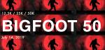 BigFoot 50 Trail Run