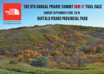 The Prairie Summit Run-It 2018