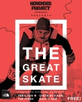 The Great Skate 2019 Brought to you by November Project Winnipeg