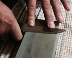 Knife Sharpening Workshop
