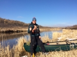 Paddle Canada Lake Canoe Introduction Instructor Course