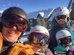 Ski Families have all the fun...