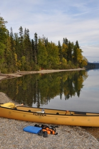 Paddle Canada Lake Canoe Intermediate - May 2nd & 3rd, 2020