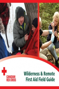 Wilderness & Remote First Aid Course - Postponed, new date TBD
