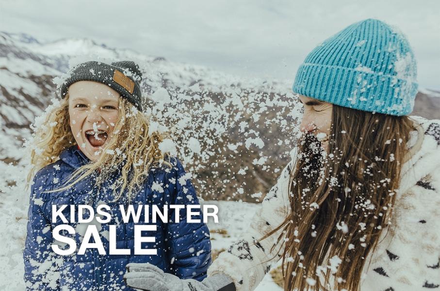 Kids Winter Sale