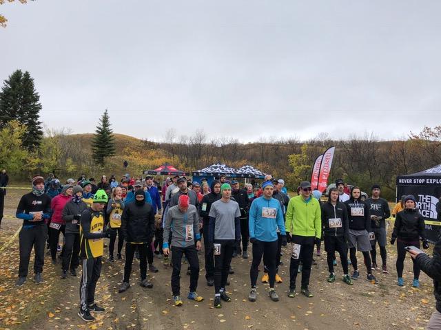 Prairie Summit Run It Race Results 2018